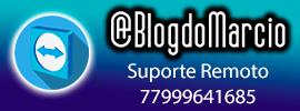 Teamviewer - @blogdomarcio